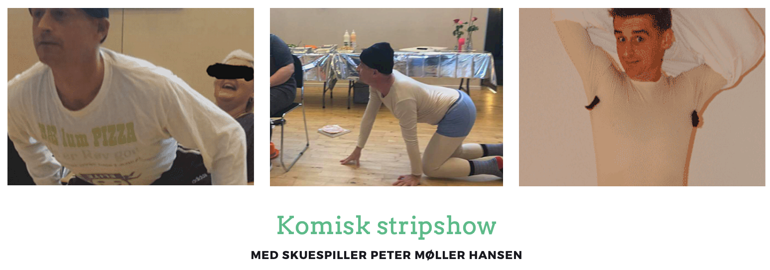 komisk strip